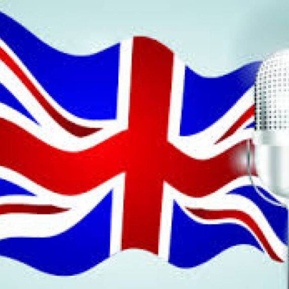 Gminny Przegląd Piosenki w Języku Angielskim-eliminacje szkolne